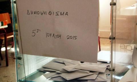 Δημοψήφισμα 2015: Ομαλά εξελίσσεται η εκλογική διαδικασία στη Ζάκυνθο