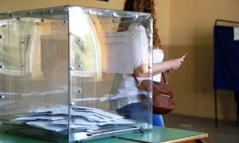 Δημοψήφισμα 2015: Κανονικά διεξάγεται η ψηφοφορία στην Δυτική Ελλάδα