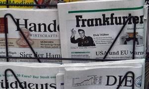 Δημοψήφισμα 2015 - Γερμανικά ΜΜΕ: Ανεξαρτήτως αποτελέσματος, οι διαπραγματεύσεις θα είναι δύσκολες