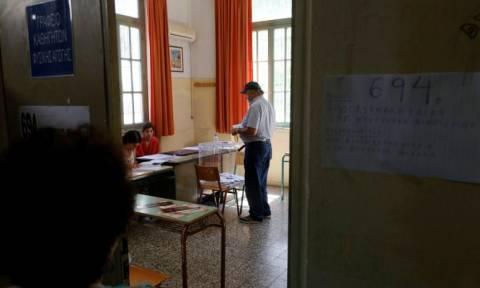 Δημοψήφισμα 2015: Παραλία αντί κάλπης προτιμούν στην Ξάνθη
