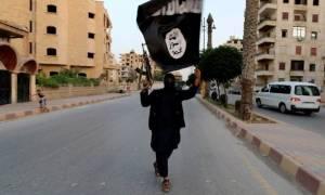 Συρία: Αεροπορική επιδρομή εναντίον των τζιχαντιστών