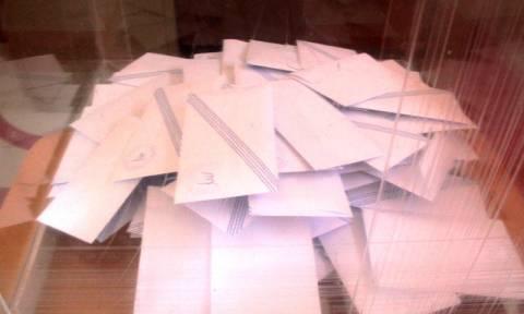 Δημοψήφισμα 2015: Στο 65% υπολογίζεται η συμμετοχή των ψηφοφόρων