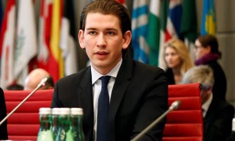 Δημοψήφισμα: Δίνει ρέστα κακοήθειας ο Αυστριακός ΥΠΕΞ