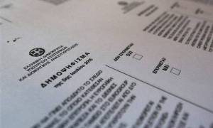 Αποτελέσματα δημοψηφίσματος 2015 – Ρέθυμνο LIVE