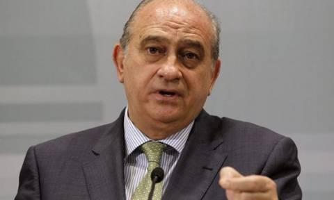 «Η Ισπανία κινδυνεύει από τρομοκρατική επίθεση»