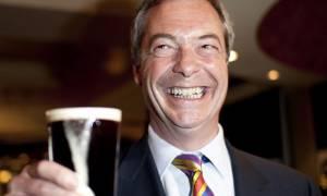 Δημοψήφισμα – Φάρατζ: Συγχαρητήρια στους θαρραλέους Έλληνες - Ξεσκέπασαν τη μπλόφα της ΕΕ