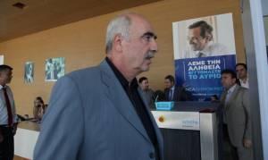 Αποτελέσματα δημοψηφίσματος 2015 - Μεϊμαράκης: Να φέρει ο Τσίπρας τη συμφωνία που υποσχέθηκε