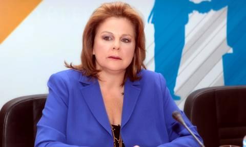 Αποτελέσματα δημοψηφίσματος: Σύσκεψη τραπεζικών στελεχών, υπό την Λούκα Κατσέλη