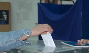 Αποτελέσματα δημοψηφίσματος 2015: Τα αποτελέσματα στην Επικράτεια στο 63,29%