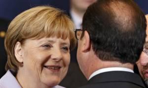 Αποτελέσματα δημοψήφισμα 2015 - Μέρκελ-Ολάντ: Η ψήφος των Ελλήνων πρέπει να γίνει σεβαστή