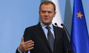 Αποτελέσματα δημοψήφισμα 2015: Επιβεβαιώνει ο Τουσκ τη Σύνοδο Κορυφής της Τρίτης