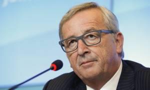 Γιούνκερ: Σεβόμαστε το αποτέλεσμα του δημοψηφίσματος - Τηλεδιάσκεψη με Τουσκ, Ντάισελμπλουμ, Ντράγκι