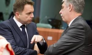 Αποτελέσματα δημοψηφίσματος 2015 – Σλοβάκος ΥΠΟΙΚ: Το Grexit αποτελεί πια ρεαλιστικό σενάριο