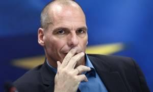 Διάψευση Βαρουφάκη για παράλληλο νόμισμα: Η θέση της Ελλάδας στο ευρώ είναι αδιαπραγμάτευτη