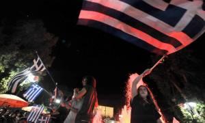 Δημοψήφισμα 2015: Τα αποτελέσματα στις λαϊκές γειτονιές και στα ακριβά προάστια της Αθήνας
