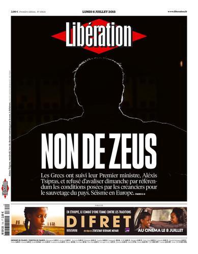 Liberation copy