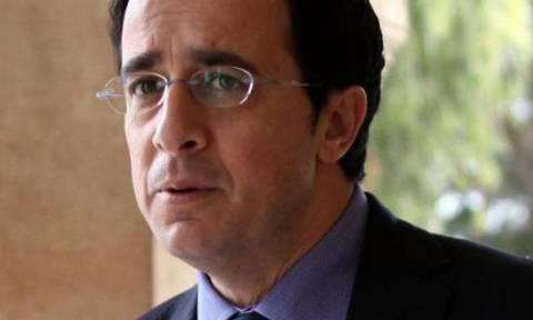 Αποτελέσματα δημοψηφίσματος 2015 - Κύπρος: Στόχος η επανέναρξη των διαπραγματεύσεων Αθήνας - θεσμών
