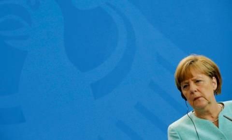 Αποτελέσματα δημοψηφίσματος 2015 – Handelsblatt: «Κυρία Μέρκελ κινηθείτε!»