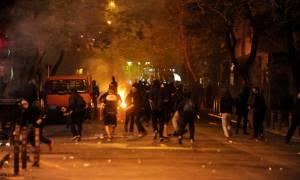 Επεισόδια και συλλήψεις το βράδυ της Κυριακής (5/7) στην Αθήνα