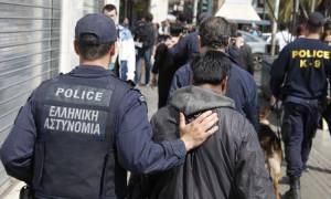 Επέστρεψαν στις πατρίδες τους δύο χιλιάδες μετανάστες