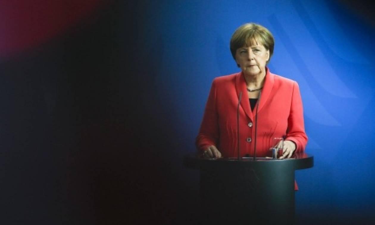 Αποτελέσματα δημοψηφίσματος 2015 – Welt: Ήττα για τη Μέρκελ το «όχι» των Ελλήνων