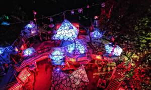Shambhala Festival: Μουσική άνευ αλκοόλ και επαφή με τη Φύση (video+photos)