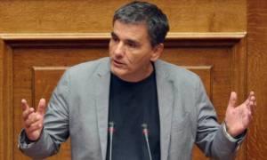 Αποτελέσματα δημοψηφίσματος 2015 – Reuters: Ο Τσακαλώτος νέος υπουργός Οικονομικών