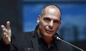 FT για Γιάνη Βαρουφάκη: Ο ντόμπρος Έλληνας υπουργός παραιτείται