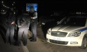 Θεσσαλονίκη: Εξαρθρώθηκε συμμορία διακίνησης μεταναστών - Κινηματογραφική η καταδίωξη των δραστών