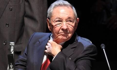 Δημοψήφισμα 2015: Συγχαρητήρια του Ραούλ Κάστρο προς τον Αλέξη Τσίπρα