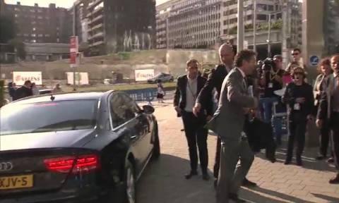 Στις 14.00 την Τρίτη το Eurogroup