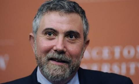 Αποτελέσματα δημοψήφισμα 2015 - Κρούγκμαν: Το «Όχι» δίνει δυνατότητα διαφυγής για την Ελλάδα