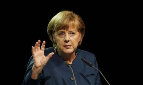 Αποτελέσματα δημοψηφίσματος 2015 – Zeit: Η ήττα και το δίλημμα της Μέρκελ