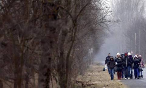 Ουγγαρία: Νόμος με αυστηρότερους κανόνες για την χορήγηση ασύλου