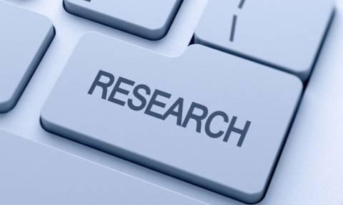 Σε χαμηλά επίπεδα οι δαπάνες για την έρευνα στην Κύπρο