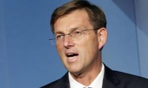 Πρωθυπουργός Σλοβενίας: Περιμένουμε νέες προτάσεις από την Ελλάδα αύριο Τρίτη
