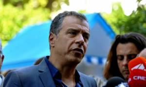 Στ. Θεοδωράκης: Έρχονται δύσκολες στιγμές, πρέπει να είμαστε ενωμένοι (vid)
