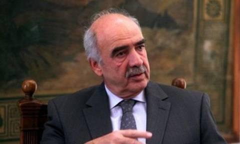 Μεϊμαράκης: Χάσαμε χρόνο αλλά οφείλουμε να είμαστε ενωμένοι (vid)