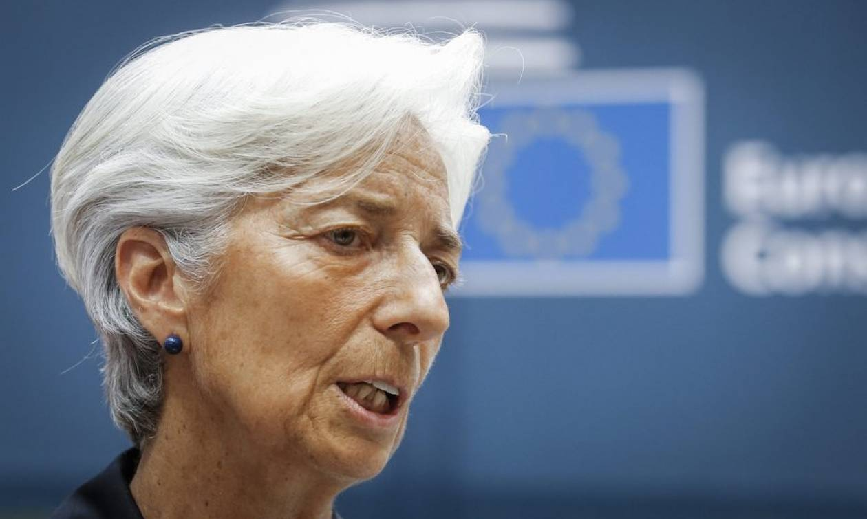 Αποτελέσματα δημοψηφίσματος 2015: Λαγκάρντ – Είμαστε έτοιμοι να βοηθήσουμε την Ελλάδα