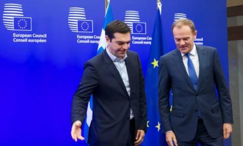 Αποτέλεσμα δημοψηφίσματος: Ο Τουσκ κάλεσε Ντράγκι και Ντάισελμπλουμ στη Σύνοδο Κορυφής
