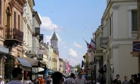 Σκόπια: «Η ελληνική κρίση είναι και δική μας κρίση»