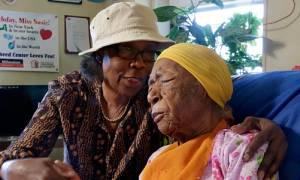 Ο γηραιότερος άνθρωπος στον κόσμο έγινε 116 ετών τρώγωντας αυγά και μπέικον