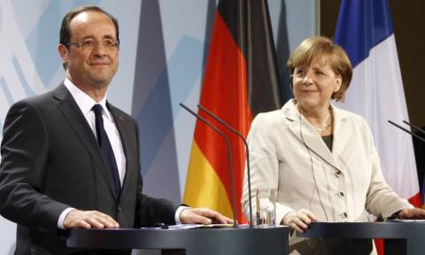 Ολάντ: Ανοιχτή για την Ελλάδα η πόρτα της διαπραγμάτευσης