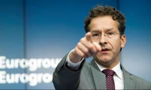 Το χαβά του ο Ντάισελμπλουμ: Θέλει ακόμα σκληρά μέτρα για την Ελλάδα