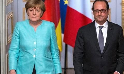 Eurozone struggles to find joint response to Greek referendum