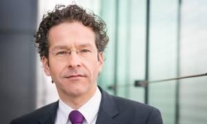 Ντάισελμπλουμ: Η Ολλανδία θέλει την Ελλάδα στην Ευρωζώνη