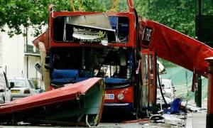 Σαν σήμερα οι βομβιστικές επιθέσεις της 7ης Ιουλίου στο Λονδίνο (video)