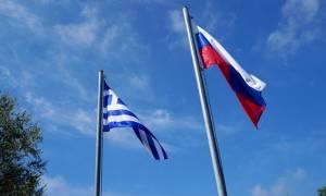 Ρωσία: Οι σχέσεις με την Ελλάδα ανήλθαν σε νέο επίπεδο