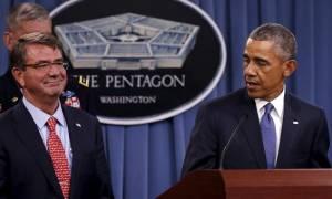 Δέσμευση Ομπάμα για περαιτέρω στήριξη της αντιπολίτευσης στη Συρία