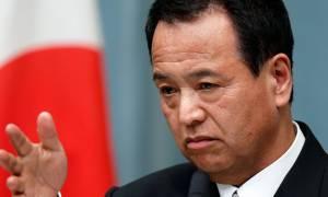 Ιαπωνία: Ελλάδα και Ευρώπη πρέπει να έρθουν σε συμφωνία